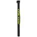 Ski Pole Tube Easy 2P Black, sauvatuubi