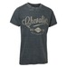 Marshall Faded Tee Green Antracite