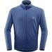Pollux Jacket Men Tarn Blue