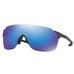 EVZero Stride Steel w/Sapphire Iridium, multisportsbrille