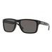 Holbrook Xl Matte Black w/Warm Grey, solbrille, unisex