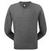 Lambswool V-Neck, pullover senior