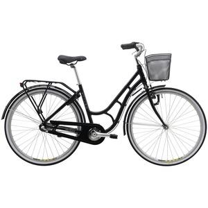 Damcykel - herrcykel - stadscykel