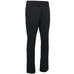 Mens Cleek Stretch trousers BLACK