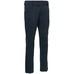 Mens Cleek Stretch trousers navy