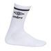 Core Tennis Socks 3-pk, tennissokker junior/senior