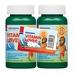 Vitaminløver 2pk STD