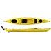 FIT 132 PE 2-layer RudderSkeg Yellow