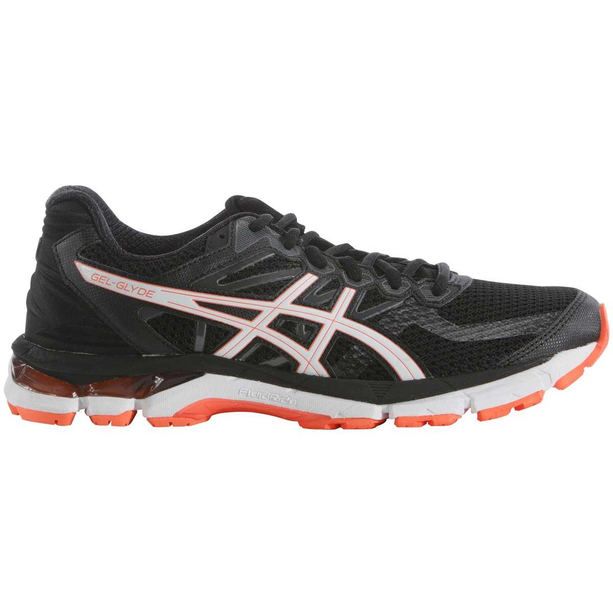 asics med pronationsstöd