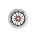 Wheel Shredder Force Grey/Black 100 mm, sparkesykkelhjul