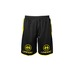 UNIHOC Shorts Dominate neon yellow