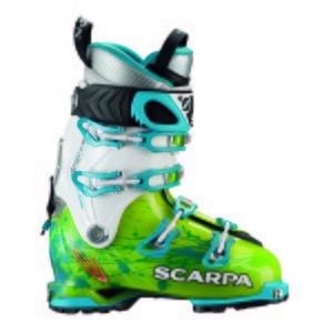 Ski- & Tourenskischuhe