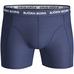 1P Mid Solids Noos Shorts, miesten bokserit