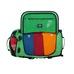 BASE CAMP DUFFEL - M Classic Green/TNF Bl