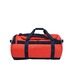 BASE CAMP DUFFEL - L POINCIANA ORNG/URBAN