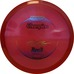 Roc3 Champion Mellandistans 178-180 g, frisbeegolfkiekko