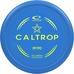 Caltrop Retro Putter 173+, frisbeegolfdisc