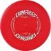 Compass Retro Mellandistans 177+, frisbeegolf-kiekko