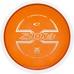 Zion Opto 2K Driver 173+, Disc Golf Scheibe