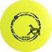 Sleipner S-Plastic Driver 173-175 g, frisbeegolfdisc