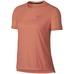Dry Miler Short Sleeve Top, naisten T-paita