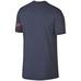 Nike Breathe Hyper Dry Tee, miesten T-paita