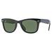Wayfarer 601 50, солнцезащитные очки