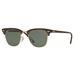 Clubmaster 990/58 51, солнцезащитные очки