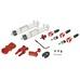 Standard Bleed Kit for SRAM/AVID Brakes, sett for bremselufting