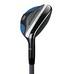 Steelhead Hybrid, golfkølle dame