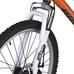 XC 240 Comp MD 18, terrängcykel junior