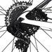 XC 290 Killer GX 18, miesten maastopyörä