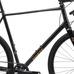 GX LTD Apex 1x11 18, grussykkel unisex