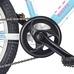 XC 200 Lite 6s Ane 18, terrengsykkel junior