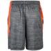 Raid Printed 8 Shorts, treningsshorts herre