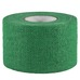 Hockey grip tape 37 mm x 9,23 m Green