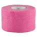 Hockey grip tape 37 mm x 9,23 m Pink