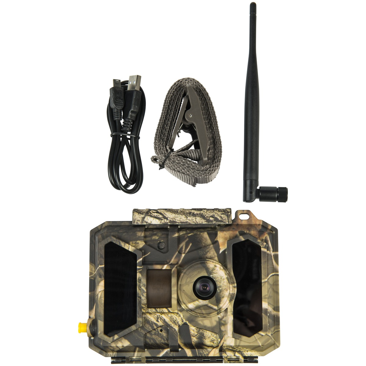 Hunter Premium Trail Camera, viltkamera