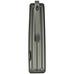 Pocket Square Machined Aluminium, lommekniv