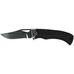 Gator Premium Sheath Folder Clip Point, kniv