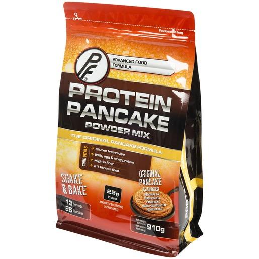 PF Protein Pannekake Buttermilk Original