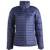 Powder Pillow Hybrid Jacket W Nocturnal/Tonal Zipp