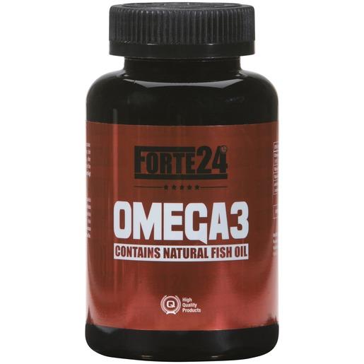 Omega-3, 120 kapsler