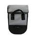 Singlebag for carrier waterproof, велосумка