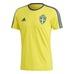 SVFF SWEDEN 3S TEE Yellow