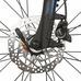 Crossway Striker Gent 18, miesten hybridipyörä