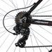 Matts Redwood EU 18, miesten maastopyörä
