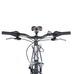 Crossway Redwood Urban Gent EU 18, miesten hybridipyörä
