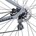 SUB Cross Tour HD W 18 EU, naisten hybridipyörä