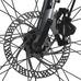 SUB Cross Tour HD 18 EU, мужской гибридный велосипед